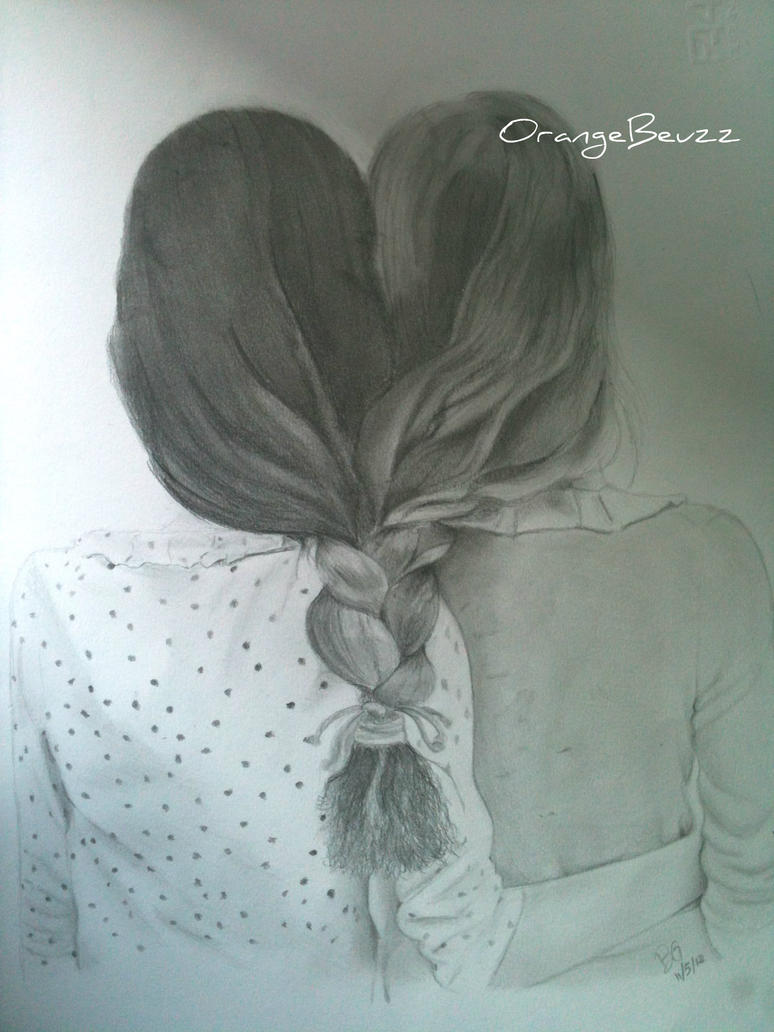 how to draw hairstyles tumblr - photo #23
