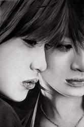 Aya Ueto - REFLECTION by KLSADAKO