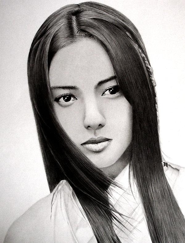 Yukie Nakama - PURE by KLSADAKO