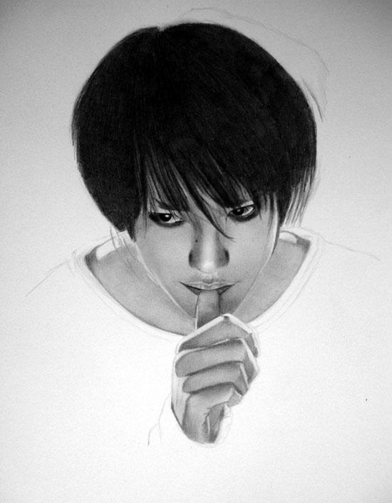 L WIP by KLSADAKO