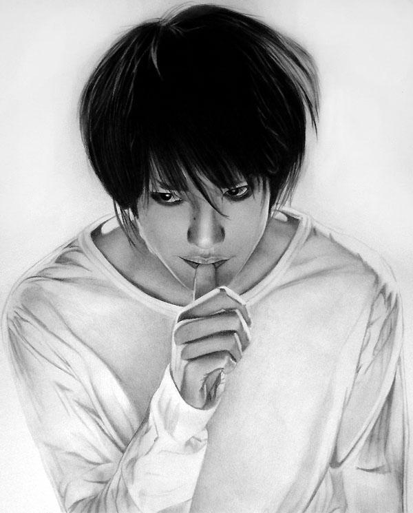 L by KLSADAKO