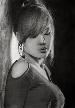 Hwang Mi Hee - SORROW