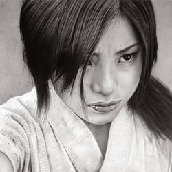 Azumi - SACRIFICE by KLSADAKO