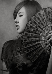 ORIENT EXPRESS by KLSADAKO