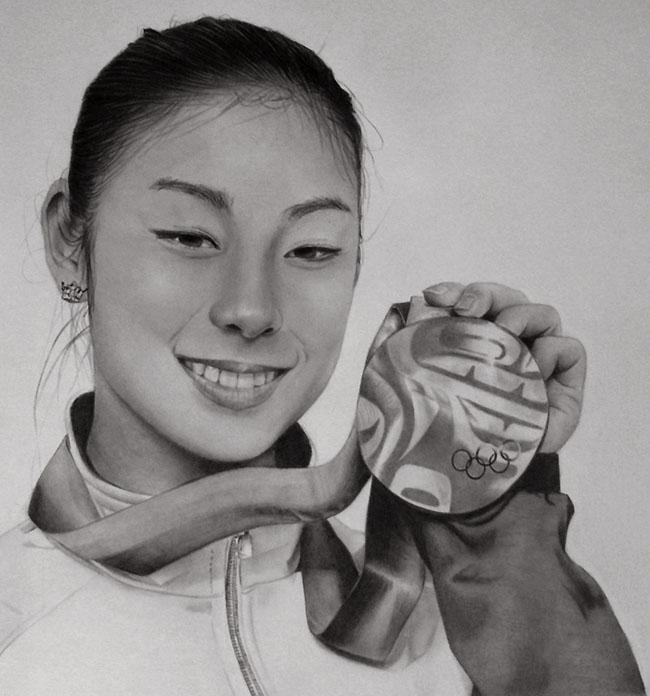QUEEN YuNa II by KLSADAKO