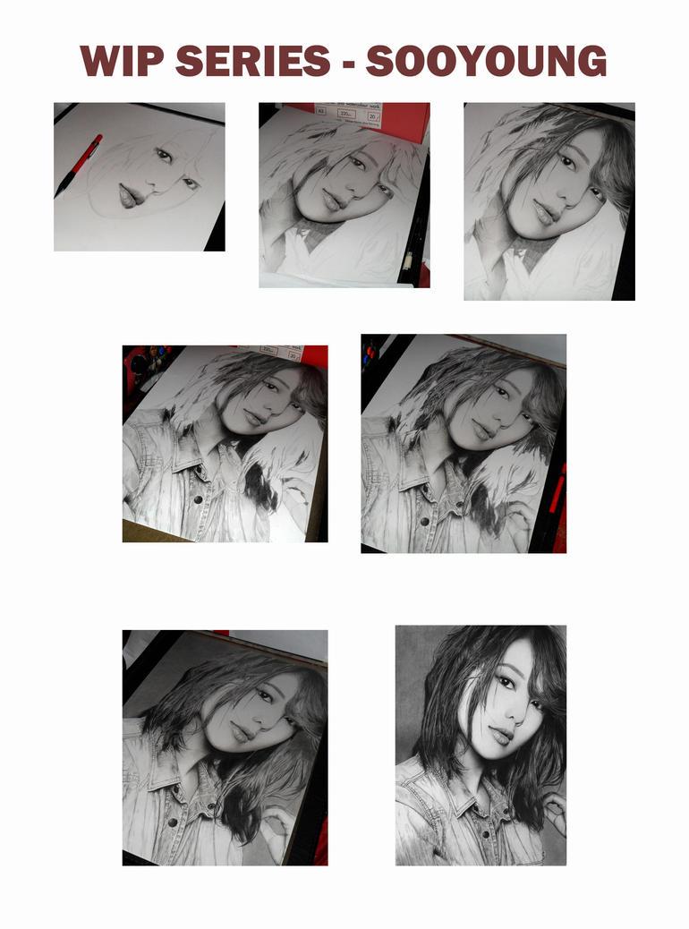 WIP Series - Sooyoung by KLSADAKO