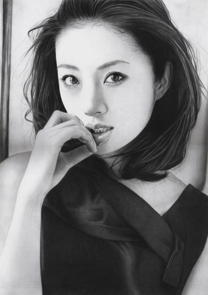 Aya Ueto - I'm BACK by KLSADAKO