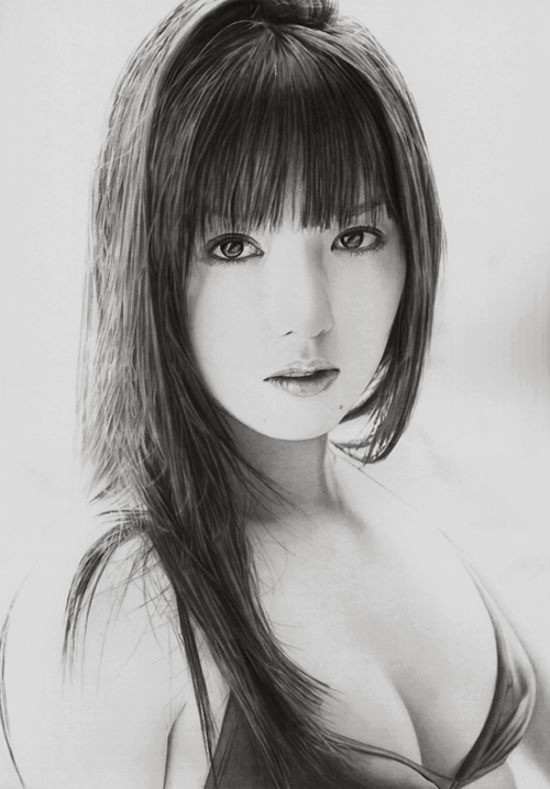 Sayumi by KLSADAKO