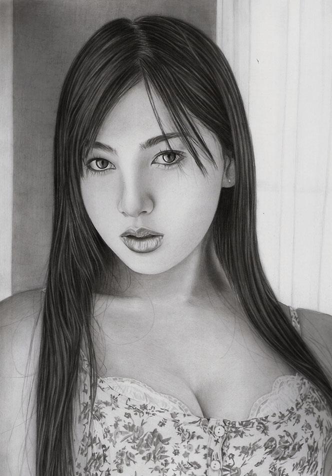 Saori by KLSADAKO