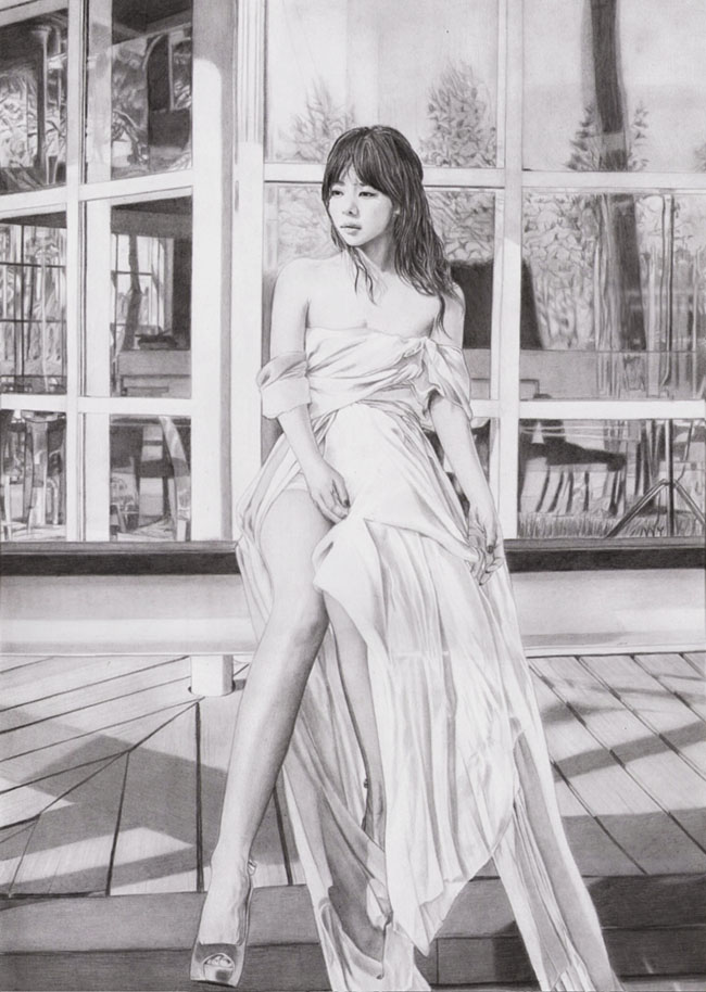 Korean Beauty by KLSADAKO