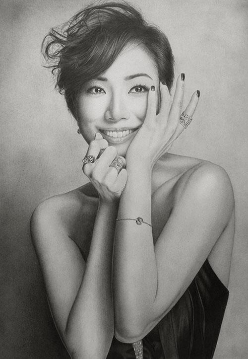 My Obsession - Touch Mi by KLSADAKO