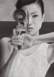My Obsession - 32nd HK Movie Film awards by KLSADAKO