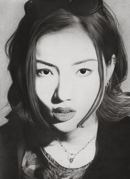My Obsession - Up Close by KLSADAKO