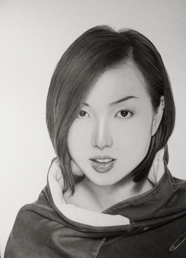 My Obsession - Zhi De II by KLSADAKO