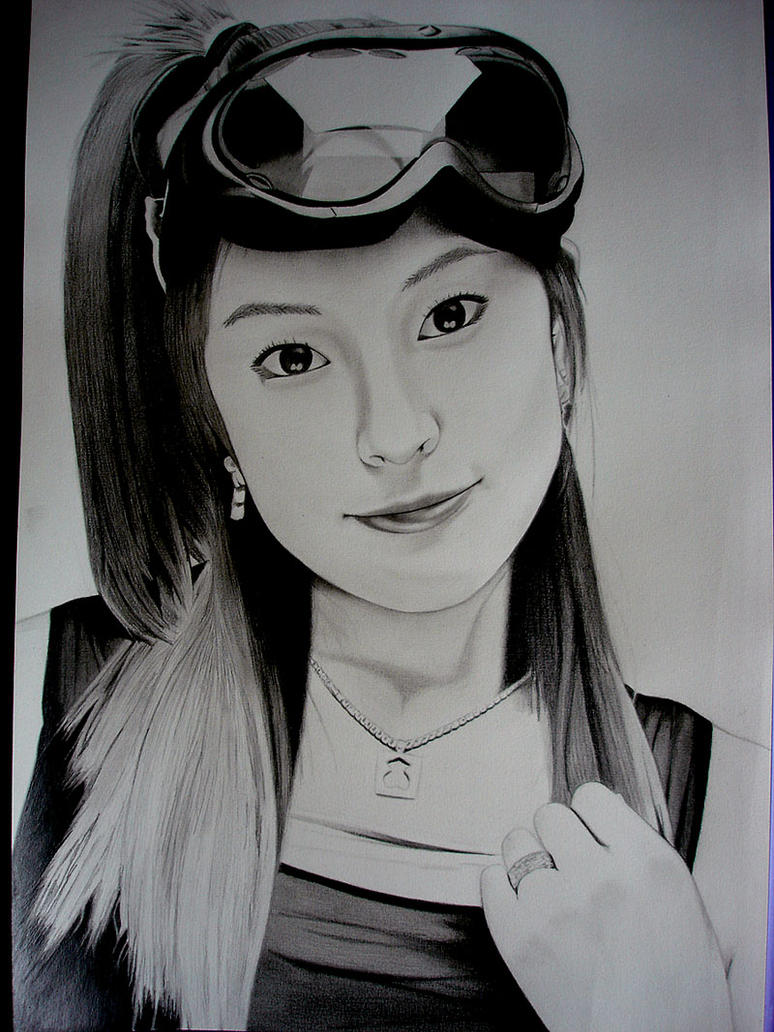 BoA by KLSADAKO