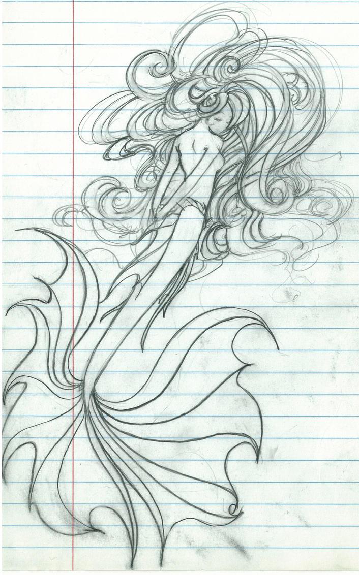 Math Mermaid 2 By Klockquirk On DeviantArt