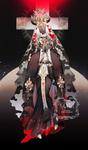 [ CLOSED ] MATA : Special halloween adoptable
