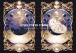 Novel Cover Commission for Caihong Novel