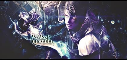 Assassin by lelouch8vi8britannia