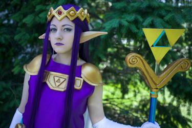 Princess Of lorule
