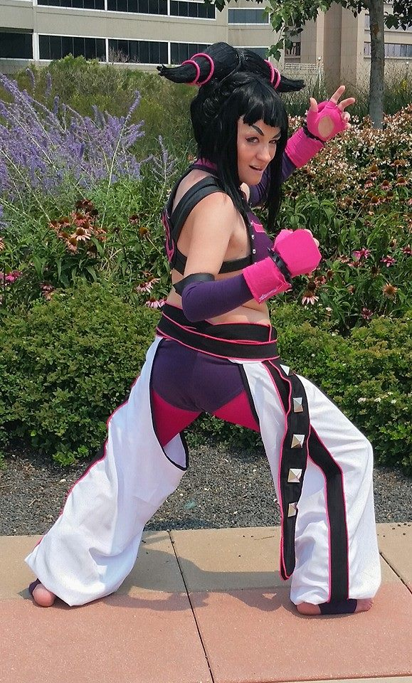 Juri han by Interstella5