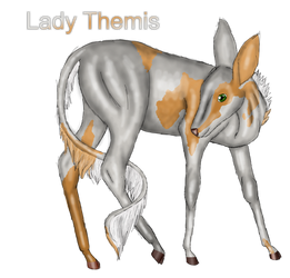 Lady Themis | Filly | Glenmore Royal