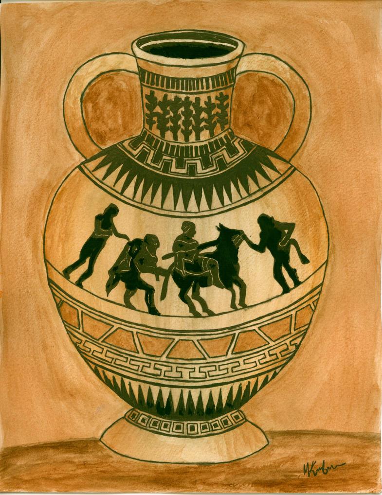 Greek vase by mk12360 on deviantart greek vase by mk12360 reviewsmspy