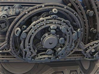 Clockwerks by Gotalife