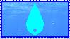 Water Stamp by AllenRavenix