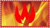 Fire Stamp by AllenRavenix