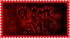 Chaotic Evil Alignment Stamp by AllenRavenix