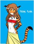 Tribal Flora
