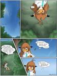 Forgotten April Fools Comic