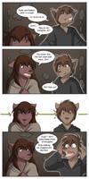 Natani and Zen's Link