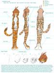 Character Sheet - Flora