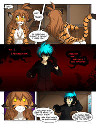 Beware the Grand Templar's Return! by Twokinds