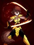 Dragonfire Kathrin