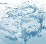 Edinmire Map