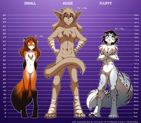 Body Styles 2 by Twokinds