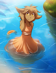 Sundress Maddie by Twokinds