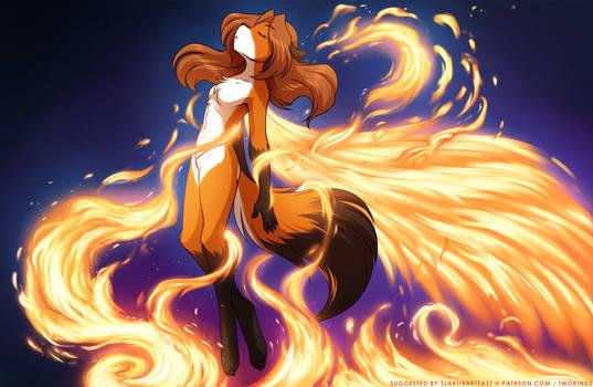 Phoenix Laura