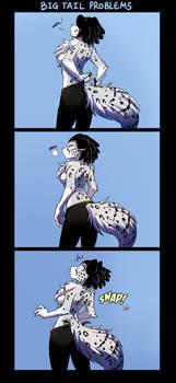 Big Tail Problems