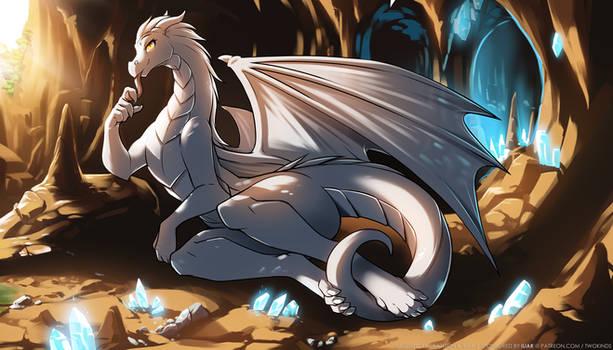 Dragon Nora Lounges