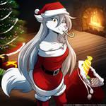 Santa Raine