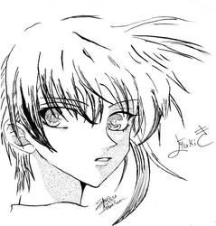 Ink Yuki
