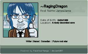 RD ID
