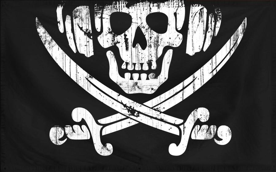 Pirate Radio Wallpaper
