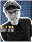 Batman Dreams Self-Portrait