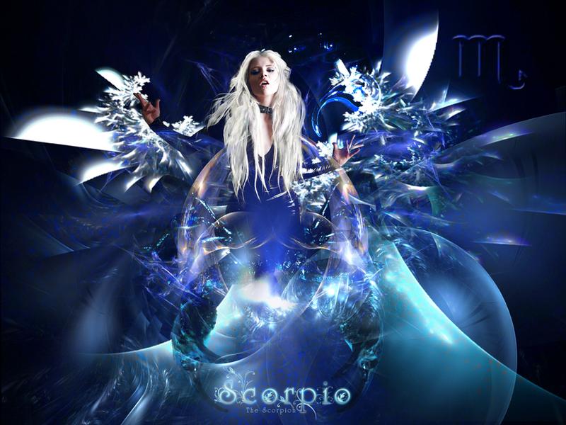 Scorpio by wintersmagic