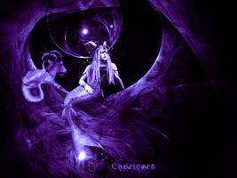 Capricorn by wintersmagic